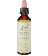 Bach Mustard Flower Essence