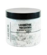 T. Lees Soap Co. Pure Lavender Bath Salts