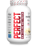 Perfect Sports PERFECT Whey Protein Concentrate French Vanilla