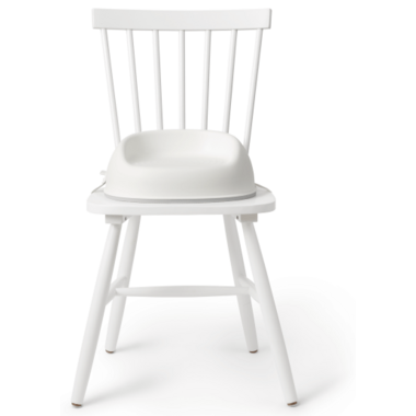 BabyBjorn Booster Seat White