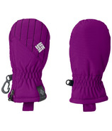 Columbia Infant Chippewa II Mittens Bright Plum