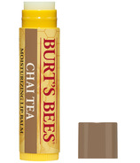 Burt's Bees 100% Natural Origin Moisturizing Lip Balm Chai Tea