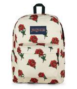 Jansport SuperBreak Backpack Flash Floral