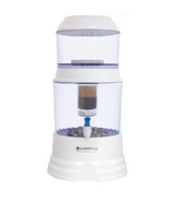 Santevia Counter Top Mineralizing Water System