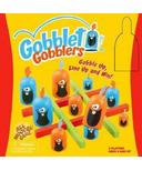 Gobblet Gobblers Game