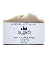 Wilderness Soap Co. Patchouli Orange Soap