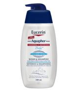 Eucerin Aquaphor Baby Cleanser