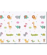 Dwinguler Lovely Animal Reversible Playmat