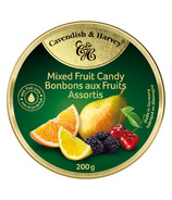 Cavendish & Harvey Mixed Fruit Candy