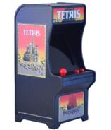 World's Smallest Tiny Arcade Tetris