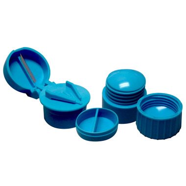 PharmaSystems Triple Action Pill Splitter, Crusher & Storage