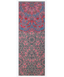 Gaiam Reversible Yoga Mat 6 mm Guava Mirage