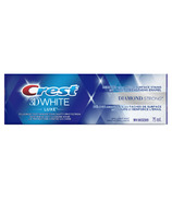 Crest 3D White Luxe Diamond Strong Toothpaste