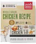 The Honest Kitchen Whole Grain Chicken Dog Food Recipe