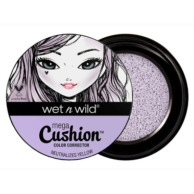 Wet n Wild MegaCushion Color Corrector Lavender