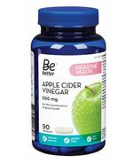 Be Better Apple Cider Vinegar 500mg