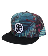 Headster Kids Night Jungle Cap