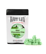 Happy Wax Half Pounder Wax Melts Mint Chocolate Chip