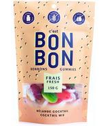 c'est BONBON Gummies Cocktail Mix