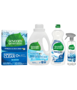 Seventh Generation Fragrance Free Bundle