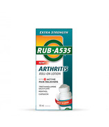 Rub A535 Extra Strength Roll-On Arthritis Lotion