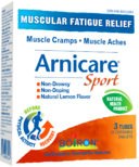 Boiron Arnicare Sport Muscular Fatigue Relief