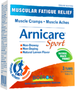 Boiron Arnicare Sport Muscular Fatigue Relief