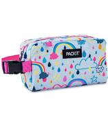 PackIt Snack Box Rainbow Sky
