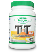 Organika Maximum Libido TNT Plus