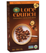 Nature's Path Organic Love Crunch Dark Chocolate & Peanut Butter Cereal