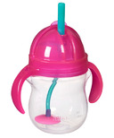 Munchkin Click Lock Weighted Flexi-Straw Cup