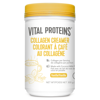 Vital Proteins Collagen Creamer Vanilla