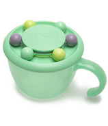 Melii Snack Container Abacus Mint lid
