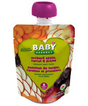 Baby Gourmet Orchard Apple Carrot and Prune Baby Food