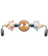 Babybjorn Bouncer Toy Googly Eyes Pastels