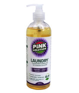 Pink Solution Laundry Detergent Lavender & Citrus