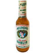Sauce au poivre à l'ail de Melinda's