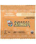 Honey Stinger Organic Orange Blossom Chews