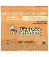 Honey Stinger Organic Orange Blossom Chews