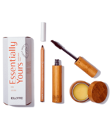 Elate Cosmetics Essentially Yours Eye Kit Hearth