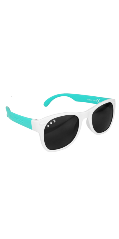 155ca80a06c0 Buy ro sham bo baby 90210 Baby Shades Mint   White from Canada at Well.ca -  Free Shipping