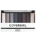 CoverGirl TruNaked Eyeshadow Palette Smoky