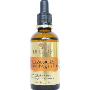 Druide Pure Argan Oil