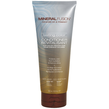 Mineral Fusion Lasting Color Conditioner
