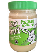 Honey Bunny Raw Honey Jar