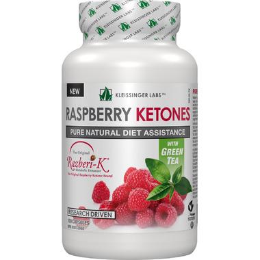Kleissinger Labs Raspberry Ketones