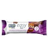 Novo Easy Protein Bar Caramel Cookie Crunch