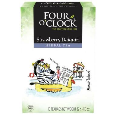 Four O\'Clock Strawberry Daiquiri Tea