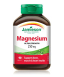 Jamieson Magnesium Ultra Strength