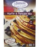 Namaste Foods Gluten Free Waffle&Pancake Mix